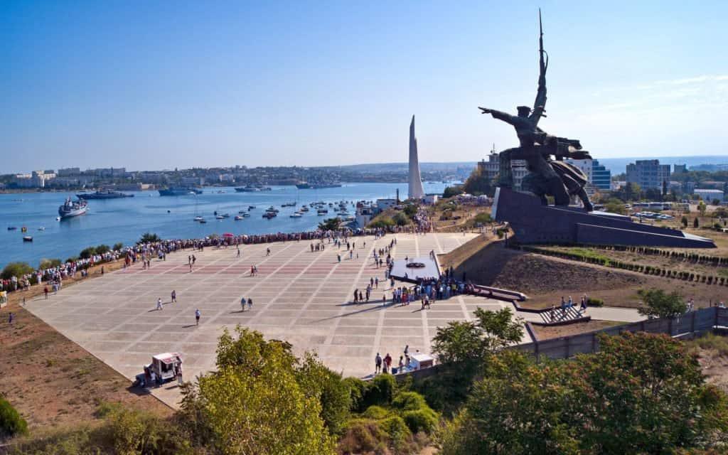 Достопримечательности Севастополя для туристов: фото с описаниями и адресами в городе